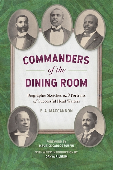 Commanders of the Dining Room