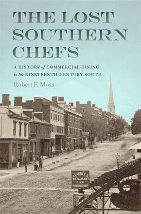 The Lost Southern Chefs