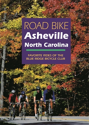 Road Bike Asheville, North Carolina