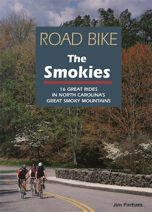 Road Bike the Smokies
