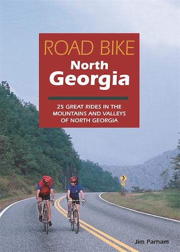 Road Bike North Georgia