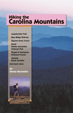 Hiking the Carolina Mountains