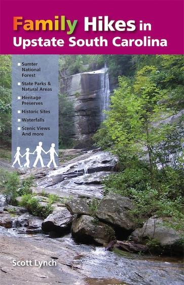 Family Hikes in Upstate South Carolina