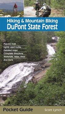 Hiking & Mountain Biking DuPont State Forest