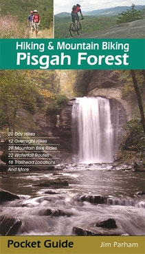 Hiking & Mountain Biking Pisgah Forest